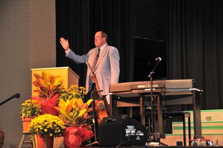 2012 Gospel Jubilee